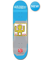 ALIEN WORKSHOP Deck Haring II Crockett 8.125 one colour