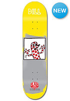 ALIEN WORKSHOP Deck Haring II Dill 8.00 one colour