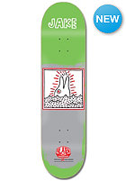 ALIEN WORKSHOP Deck Haring II Johnson 8.5 one colour