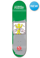 ALIEN WORKSHOP Deck Haring II Mikey Taylor 8.125 one colour