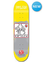 ALIEN WORKSHOP Deck Haring II Rieder 8.00 one colour