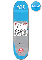 ALIEN WORKSHOP Deck Haring II Van Engelen 8.125 one colour