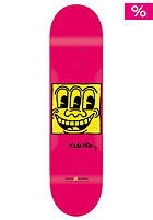 ALIEN WORKSHOP Deck Haring TV Face Medium 8.25 one colour