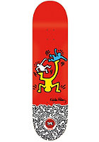 ALIEN WORKSHOP Deck Keith Haring - Dylan Rieder 8.00 one colour