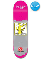 ALIEN WORKSHOP Deck Keith Haring - Tyler Bledsoe 8.125 one colour