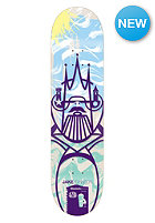 ALIEN WORKSHOP Deck Sketchbook Johnson 8.125 one colour