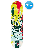 ALIEN WORKSHOP Deck Sketchbook Salazar 8.125 one colour