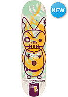 ALIEN WORKSHOP Deck Sketchbook Van Engelen 8.25 one colour