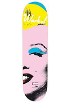 ALIEN WORKSHOP Deck Warhol - Marilyn Iconic II (right) 7.75 one colour