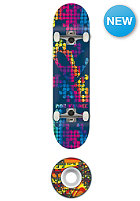 Dyrdek Dropout 7.375 Mini Complete Deck one colour