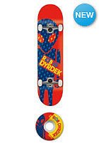 ALIEN WORKSHOP Dyrdek Soldier 7.75 Complete Deck one colour