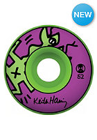 ALIEN WORKSHOP Wheels AWS X Haring II 52mm one colour