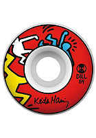 ALIEN WORKSHOP Wheels Haring - Dill 54mm one colour