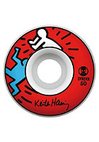ALIEN WORKSHOP Wheels Haring - Dyrdek 50mm one colour