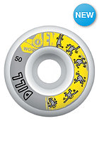 ALIEN WORKSHOP Wheels Haring II Dill 50mm one colour