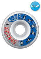 ALIEN WORKSHOP Wheels Haring II Dyrdek 51mm one colour