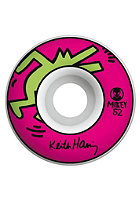 ALIEN WORKSHOP Wheels Haring - MTaylor  52mm one colour