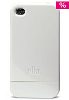 ALKR iPhone 4 Protection Case white/yellow