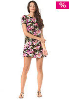 ALL ABOUT EVE Womens Vintage Hawaiian Shift multi