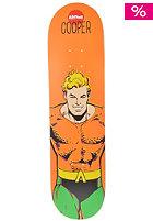 ALMOST Deck Cooper Aquaman R7 8.00 one colour