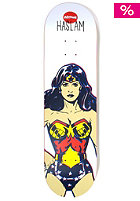 ALMOST Deck Haslam Wonder Woman R7 8.38 one colour
