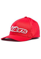 ALPINESTARS Blaze red/white
