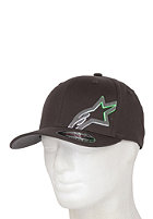 ALPINESTARS Cloaked Classic Flexfit Cap charcoal