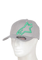 ALPINESTARS Corp Shift 2 Flexfit Cap charcoal/green
