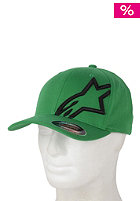 ALPINESTARS Corp Shift 2 Flexfit Cap green/black