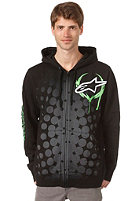 ALPINESTARS Daredevil Hooded Fleece Sweat black