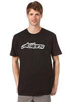ALPINESTARS Decal Classic S/S T-Shirt black