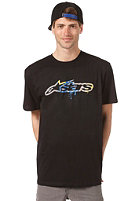 ALPINESTARS Destined Classic S/S T-Shirt black