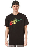 ALPINESTARS Dread Classic S/S T-Shirt black