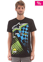 ALPINESTARS Factory Rider S/S T-Shirt black