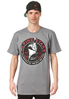 ALPINESTARS First Classic S/S T-Shirt graphite
