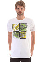 ALPINESTARS Four X Four S/S T-Shirt white