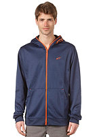ALPINESTARS Freemont Hooded Sweat Jacket navy blue