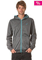 ALPINESTARS Freemont Hooded Zip Sweat charcoal heather