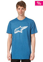 ALPINESTARS Grit Custom S/S T-Shirt blue