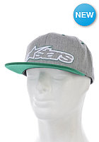 ALPINESTARS Homerun Snapback Cap kelly green
