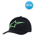 ALPINESTARS Logostar black/monster green