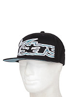 ALPINESTARS Polyblaze Classic Flatbill Cap black