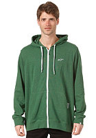 ALPINESTARS Proper Hooded Sweat Jacket kelly green heather