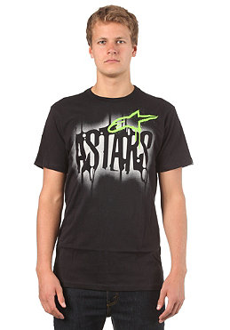 ALPINESTARS Reaction S/S T-Shirt black
