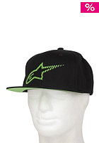 ALPINESTARS Reform Custom Snapback Cap green