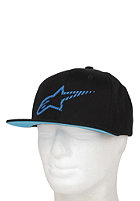 ALPINESTARS Reform Custom Snapback Cap turquoise