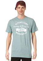 ALPINESTARS Rep Custom S/S T-Shirt green