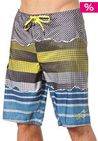 ALPINESTARS Ripped Short yellow