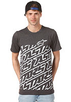 ALPINESTARS Scorch Custom S/S T-Shirt black