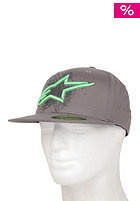 ALPINESTARS Scribble 210 Cap charcoal